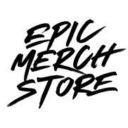 Epic Merch Store