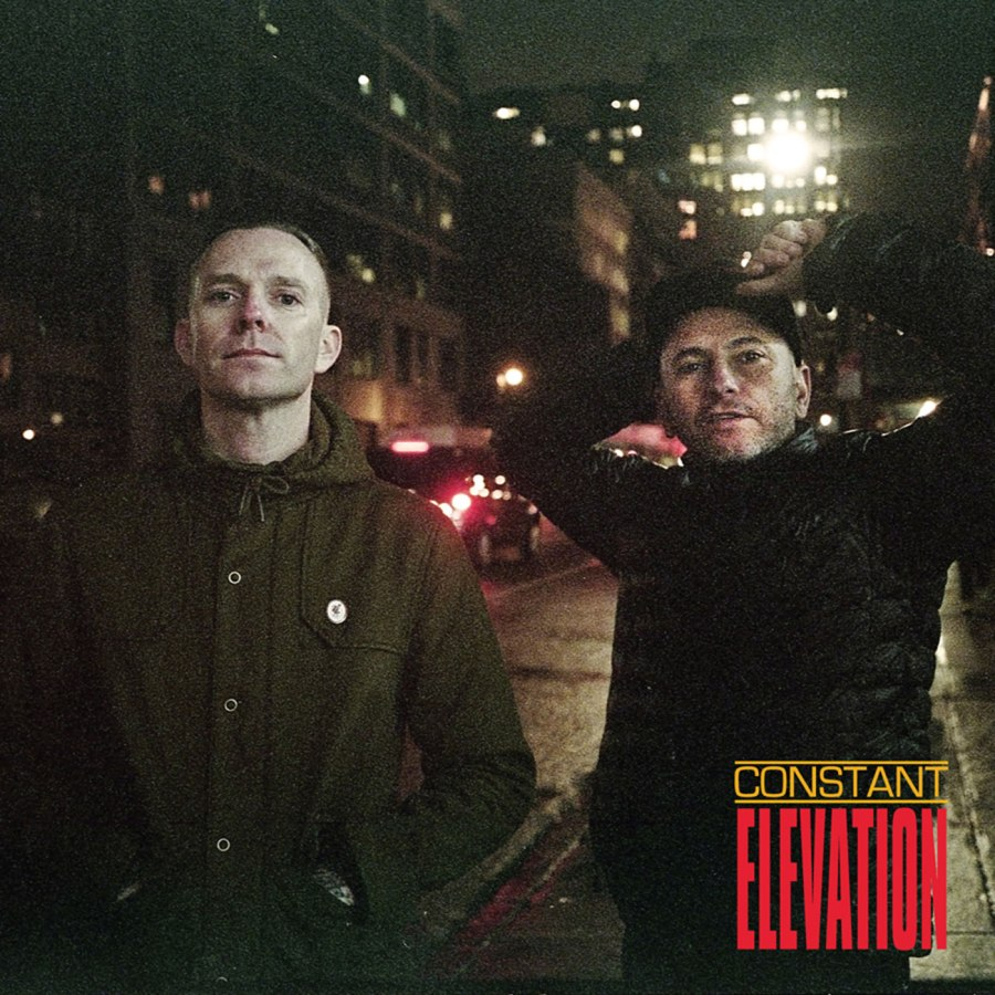 constant-elevation