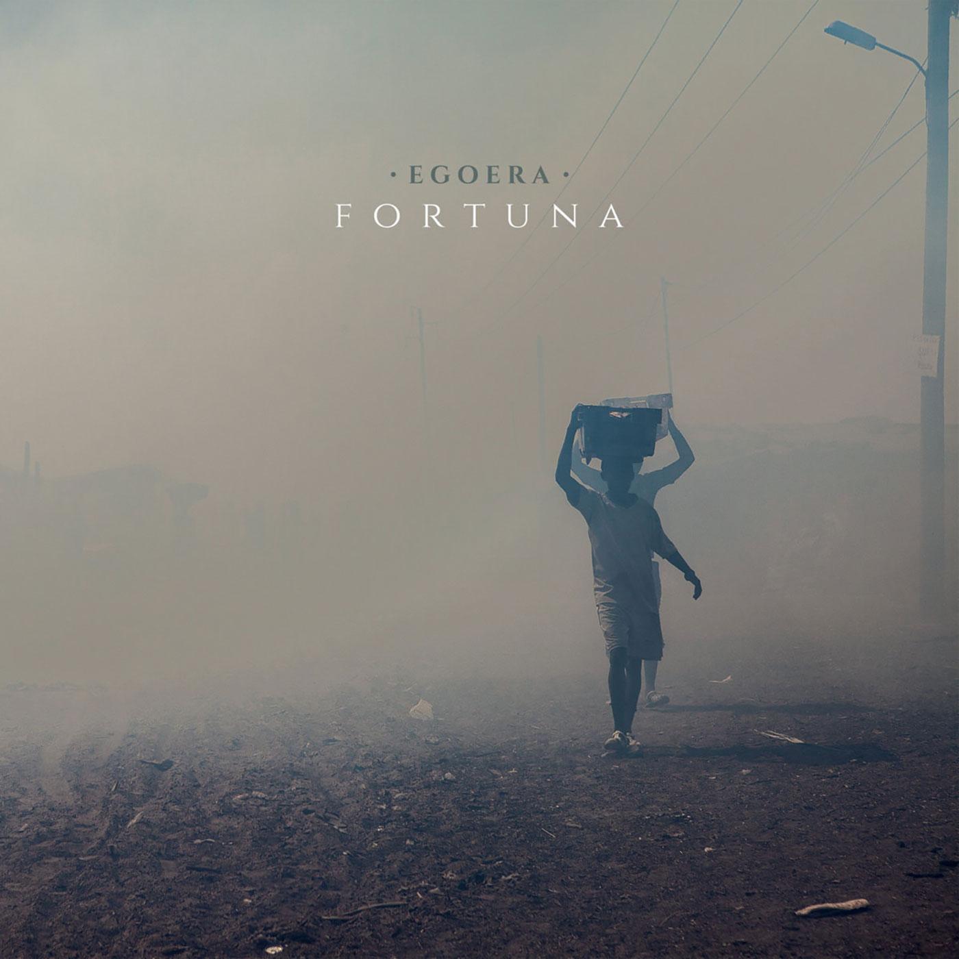 Egoera – Fortuna CD