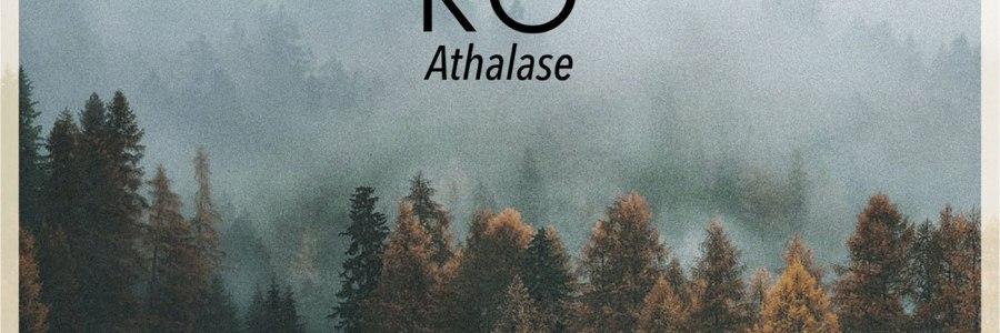 ṘO - Athalasae LP