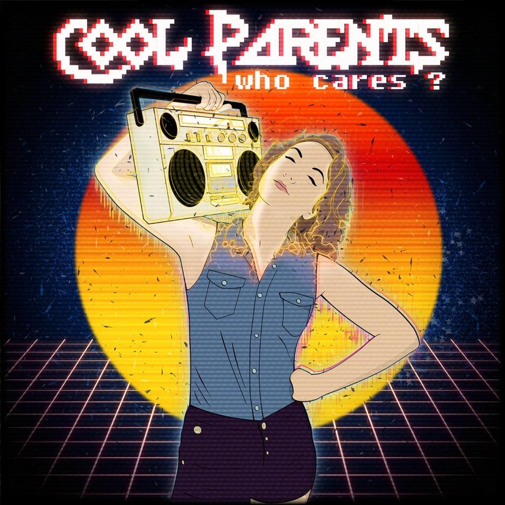 Cool Parents – Who Cares? CS (Dubaine Industries)