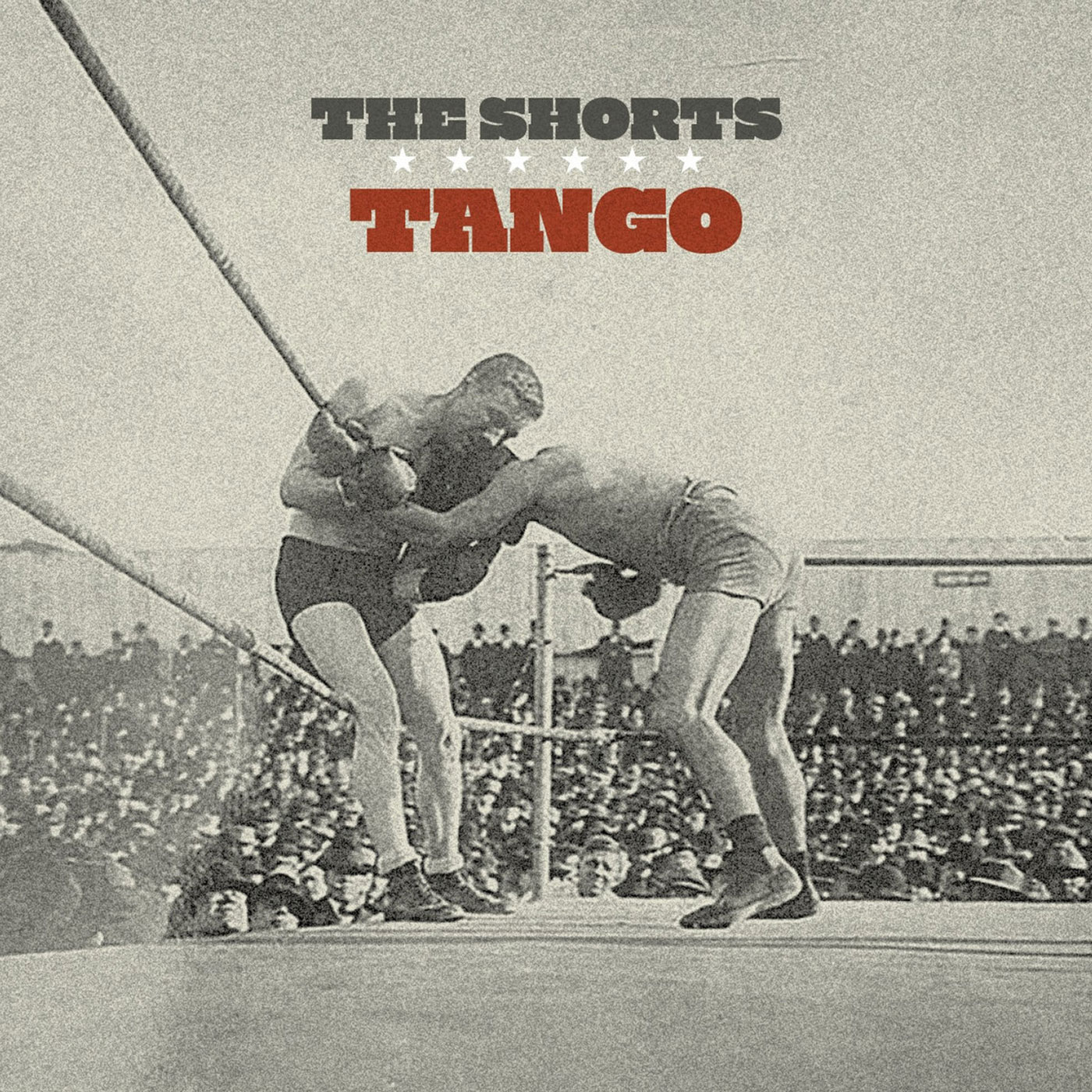 The Shorts – Tango EP (Thousand Islands Records)