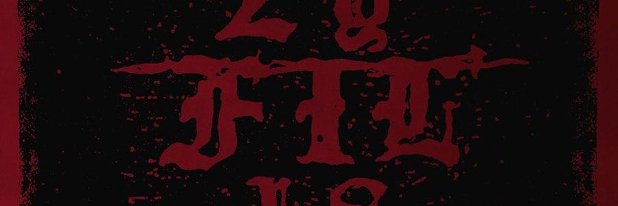 Zyfilis - Alla Ska Ha LP