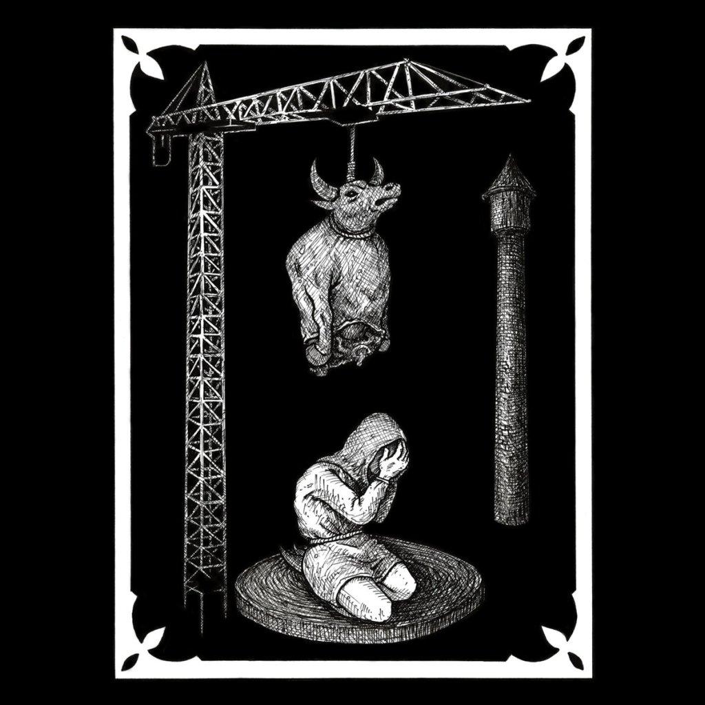 Despairer – Unburdened CS EP (Amerikan Aesthetics Records)