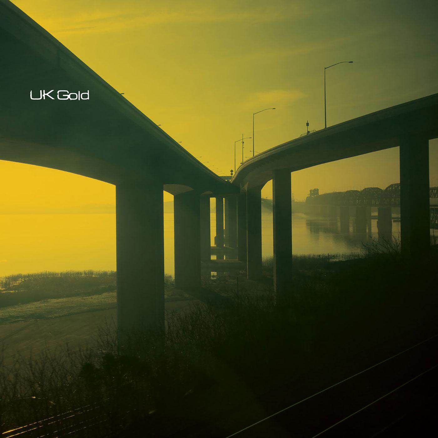 UK Gold - Epigram No. 2 LP
