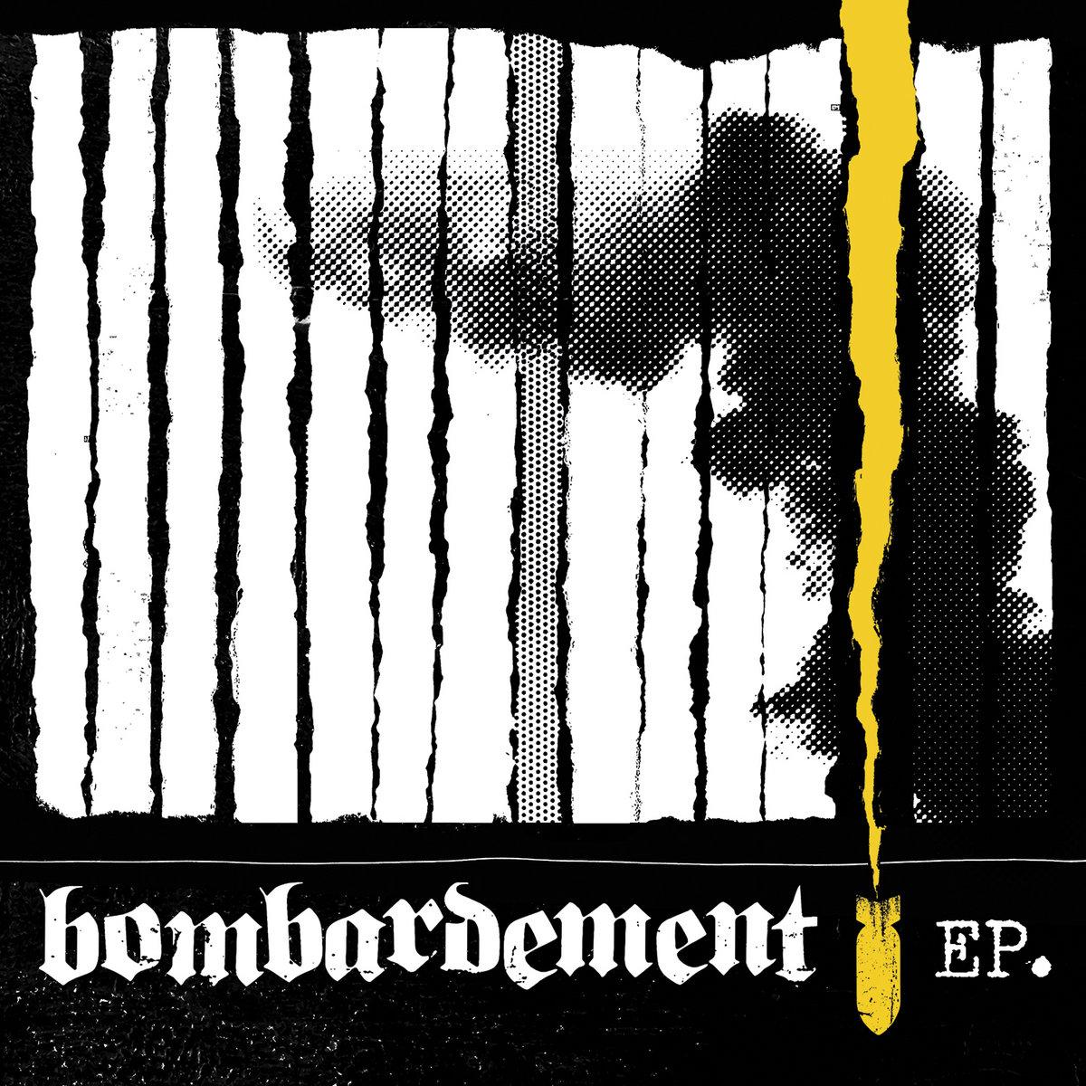 Bombardement - EP