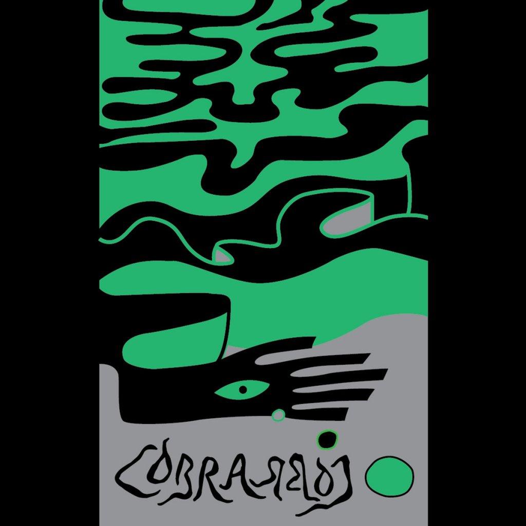 Cobra Cobra - Demo Tape - Swimming Faith Records