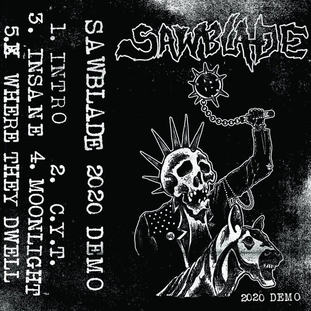 Sawblade - Demo 2020