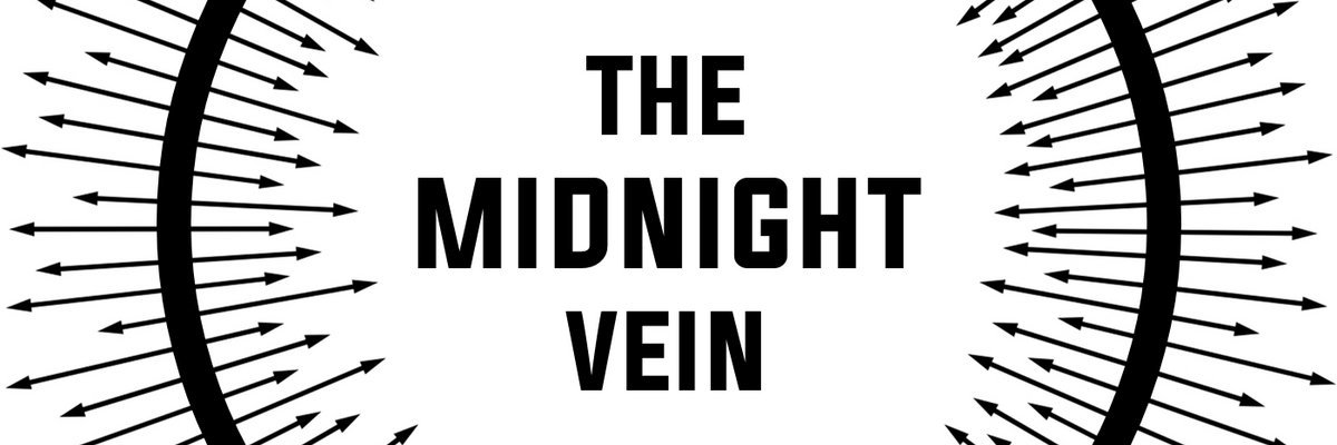 The Midnight Vein - Till It Explodes 7'' - Swimming Faith Records