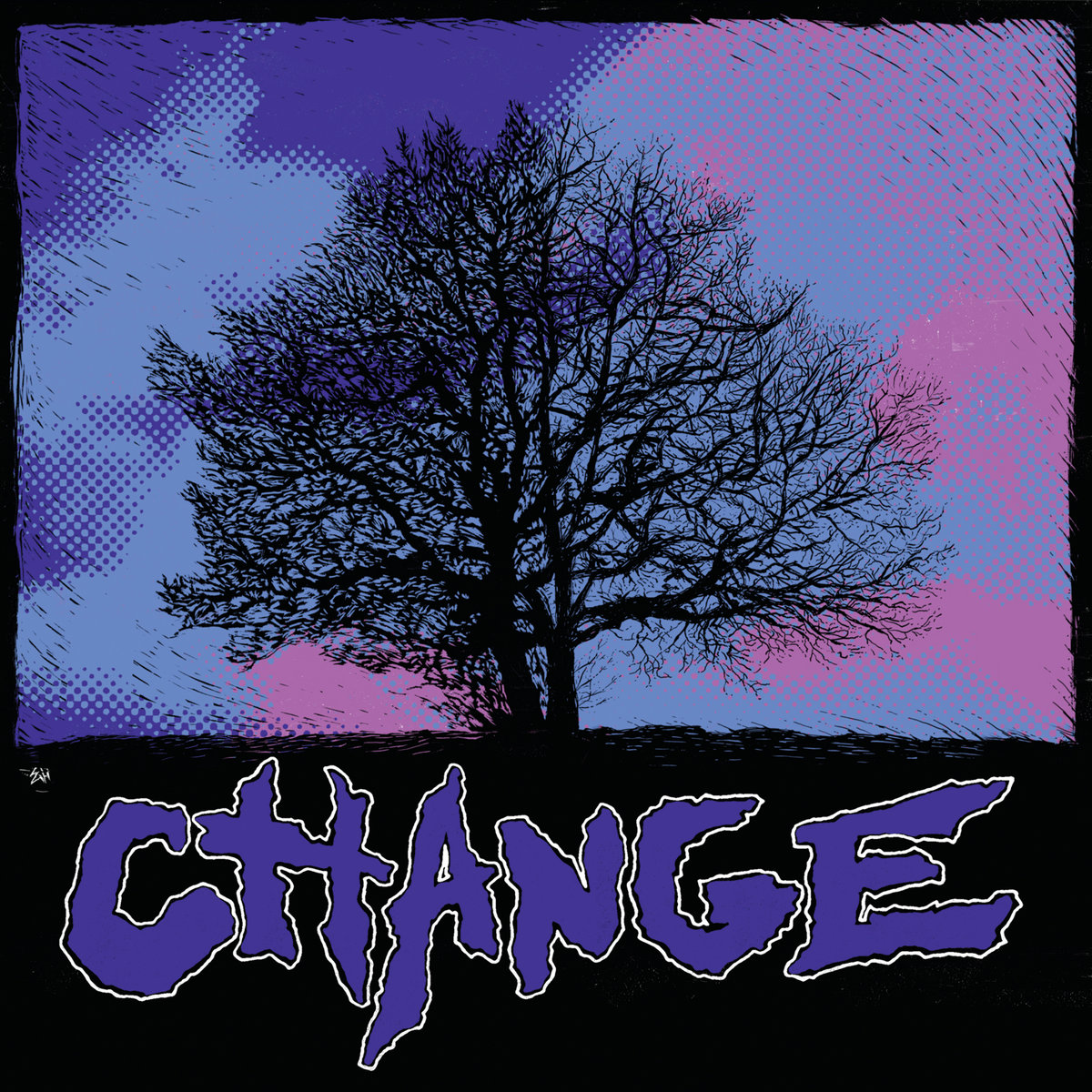 Change - Closer Still LP - Various Labels