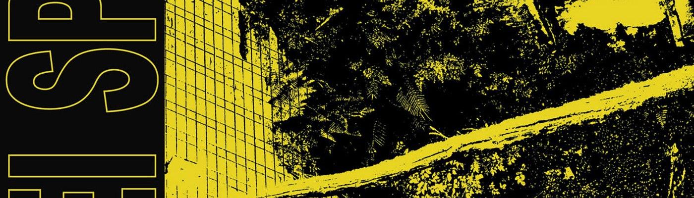 Daiei Spray - Behind The Wall LP - Debauch Mood Records - Sakanade Records