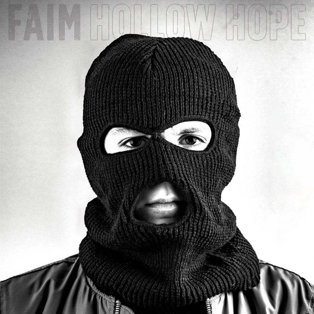 FAIM - Hollow Hope LP - Safe Inside Records