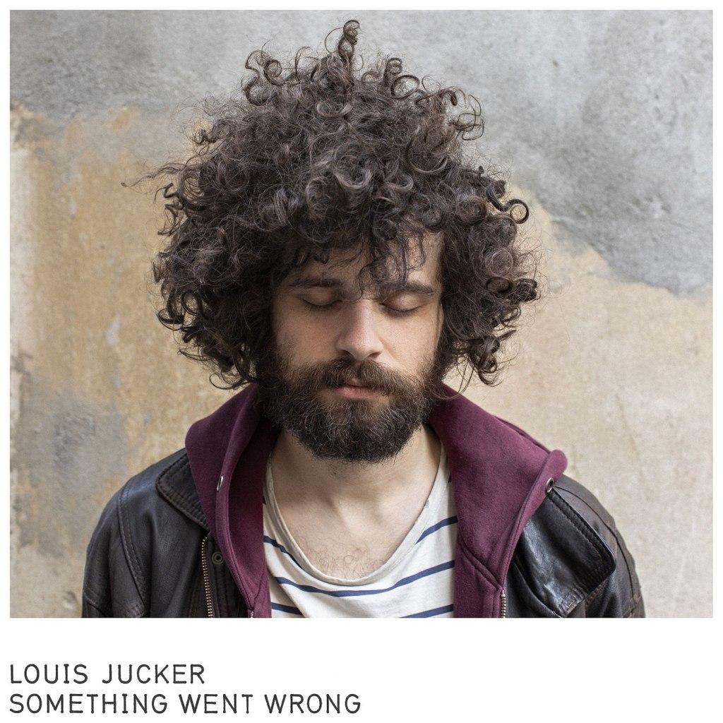 Louis Jucker - Something Went Wrong CD - Hummus Records