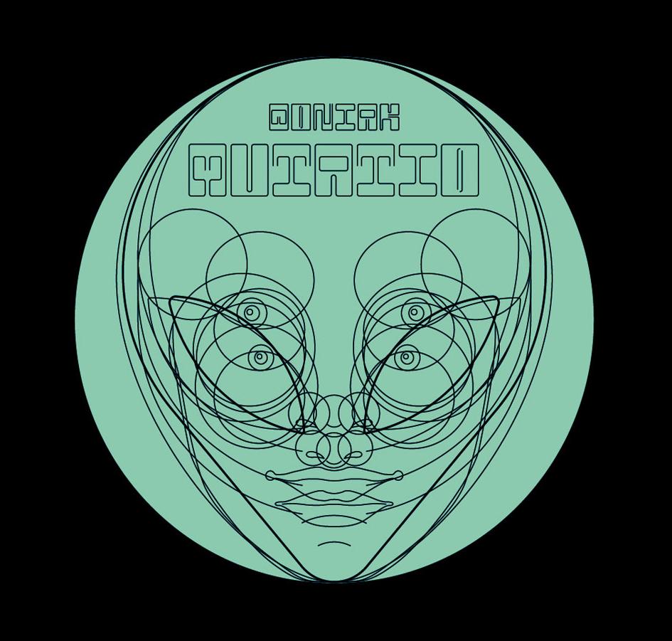 Qoniak - Mutatio CD - Hummus Records
