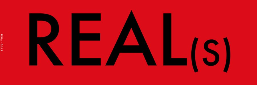 REAL(s) - D.S.L.B. LP