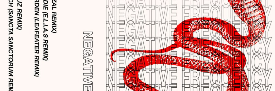 V/A - Negative Frequency CS - Home Mort Records