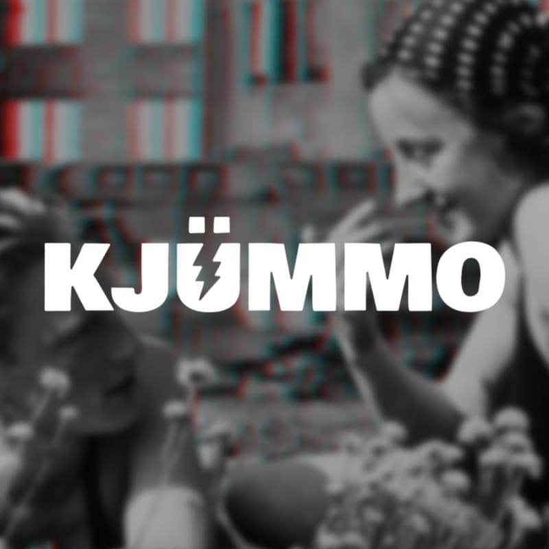 Kjümmo - S/T 7'' - Duff Records
