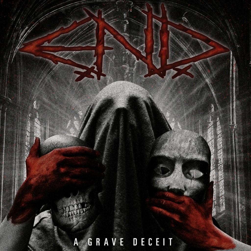 E.N.D. - A Grave Deceit EP (Geenger Records)