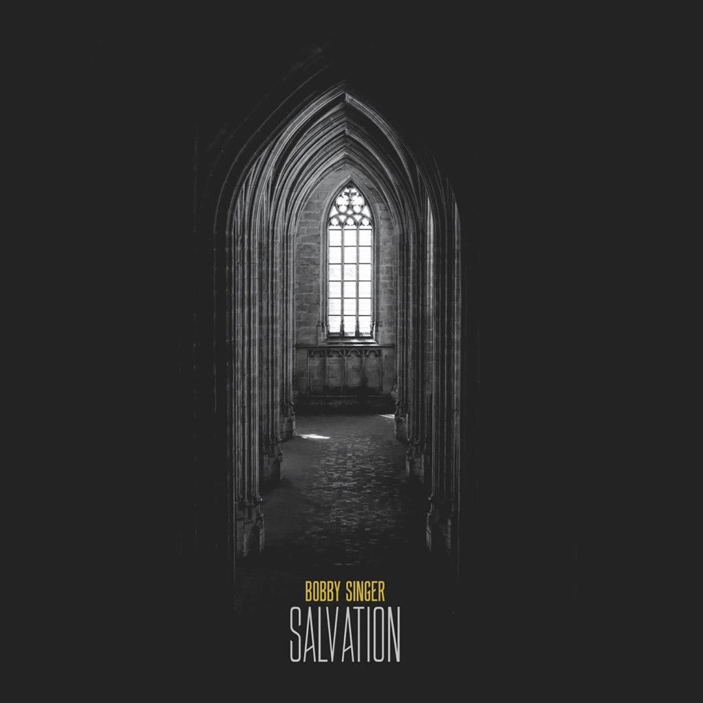Bobby Singer - Salvation LP - Various Labels