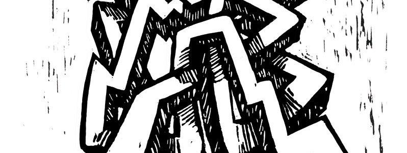 Destroy Babylon - Long Live The Vortex LP - Music ADD