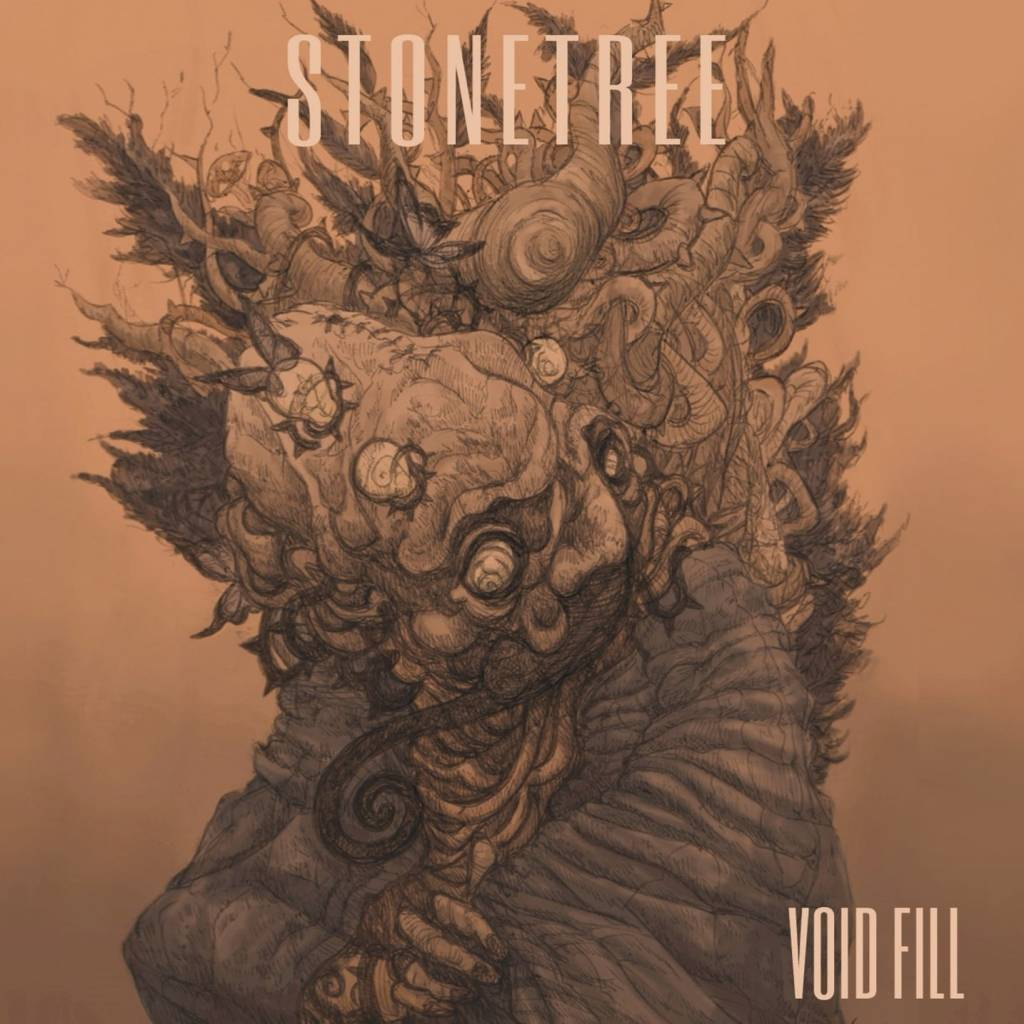 Stonetree - Void Fill CD EP