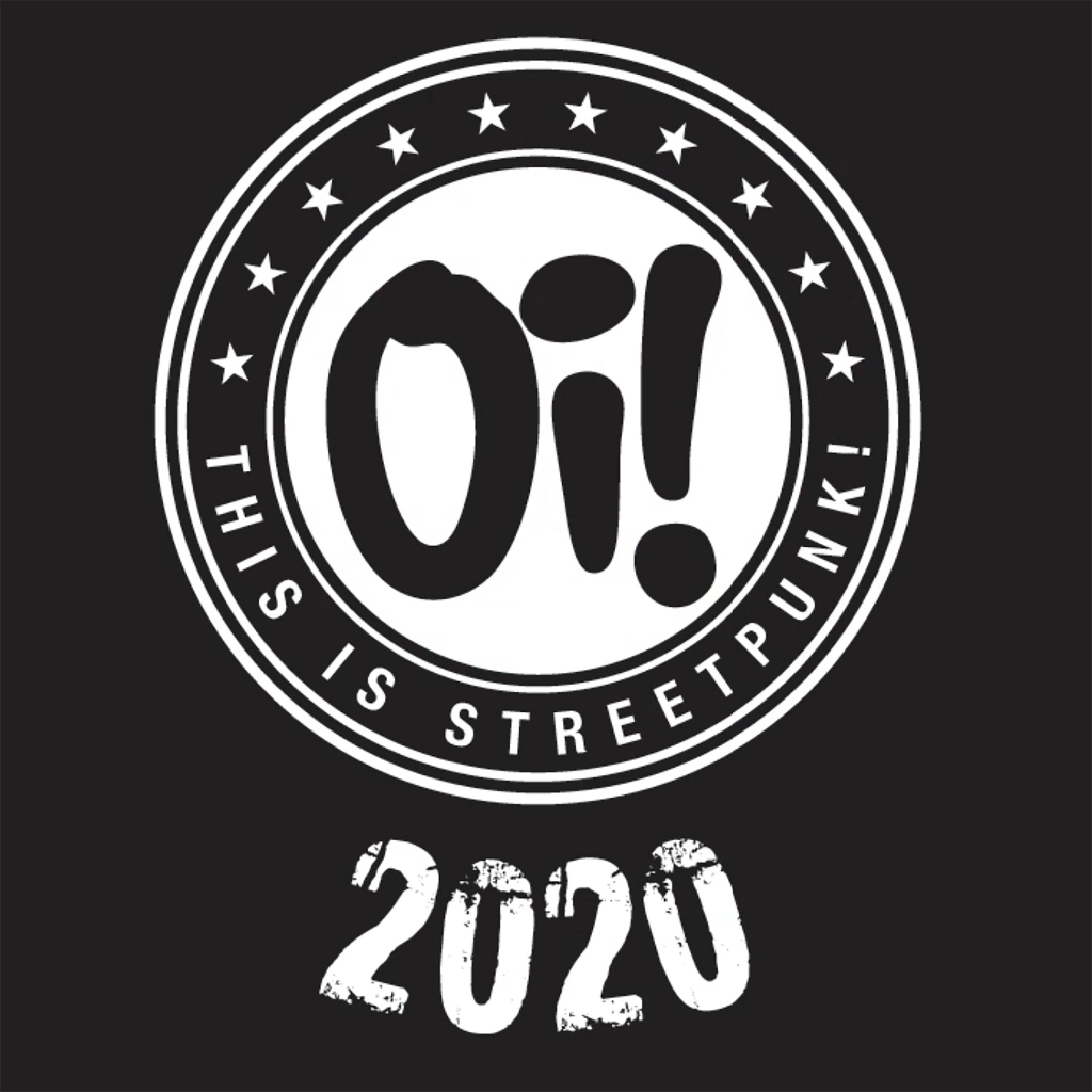 "V/A - Oi! This Is Streetpunk 2020 2x10"" - Pirates Press Records"