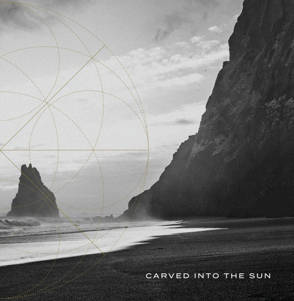 Carved Into The Sun - S/T LP