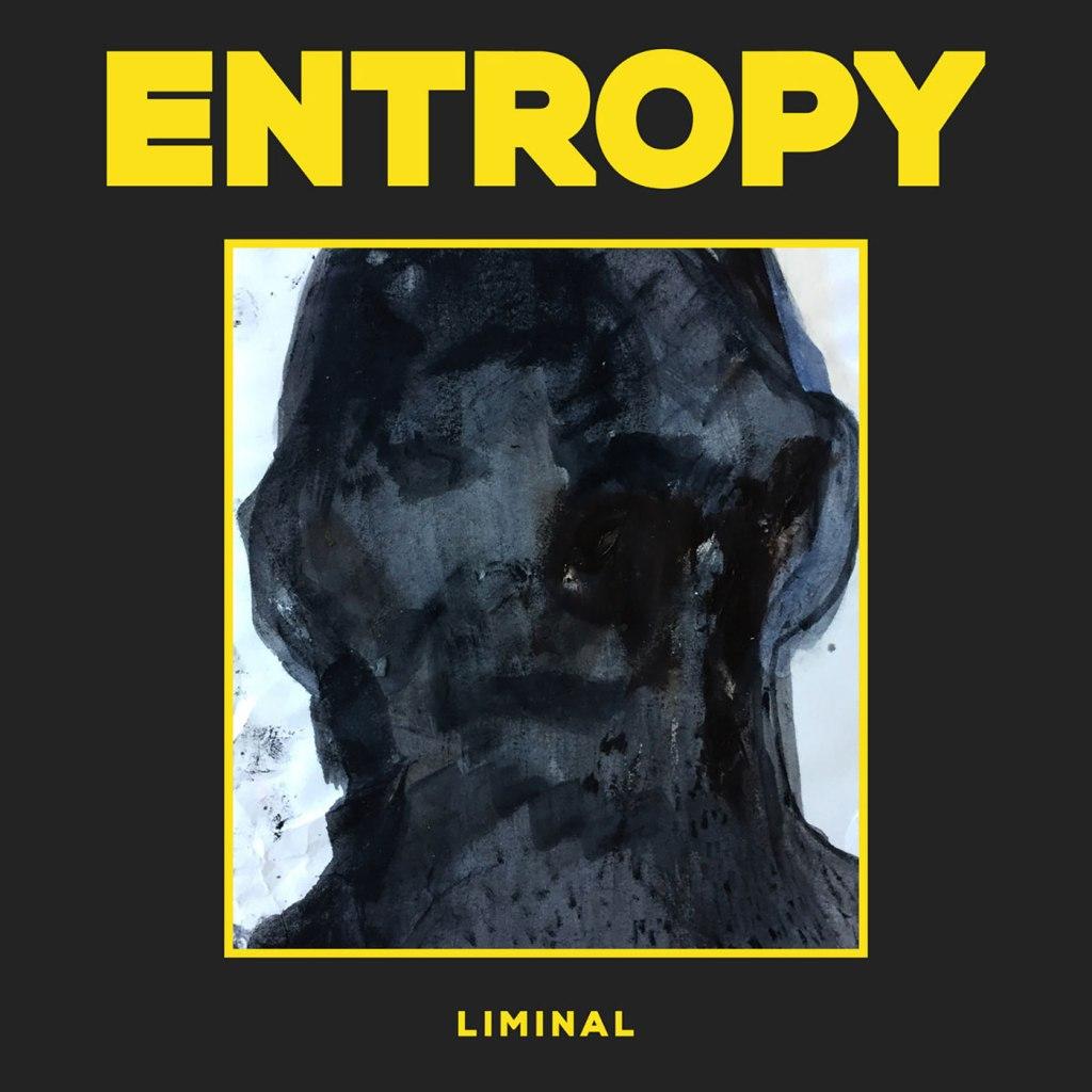 Entropy - Liminal LP - Crazysane Records