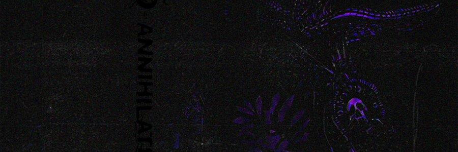 Feinted - Annihilation CS - Home Mort Records