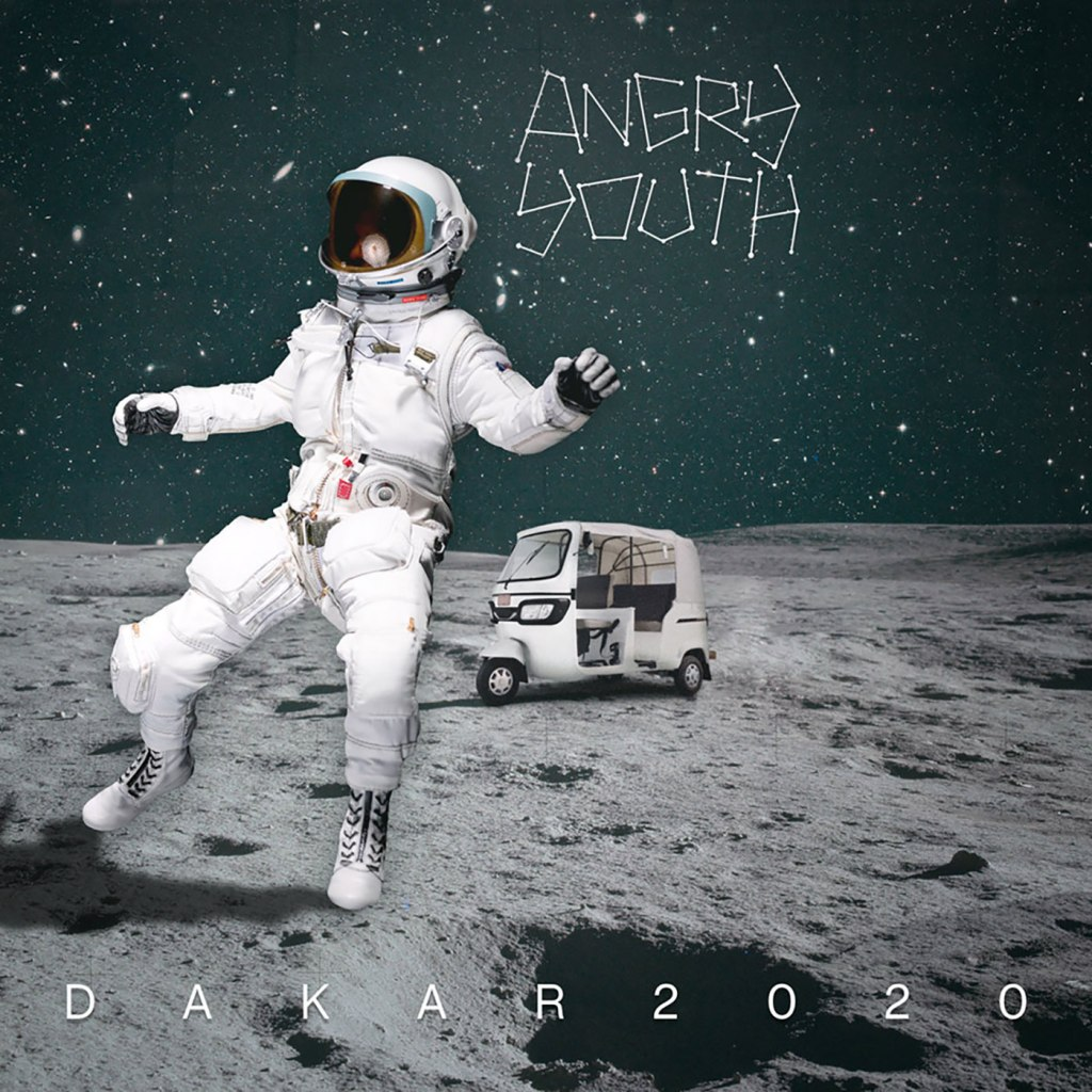 Angry Youth - Dakar 2020