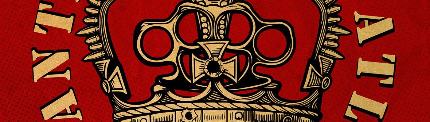 Antagonizers ATL - Kings LP - Pirates Press Records