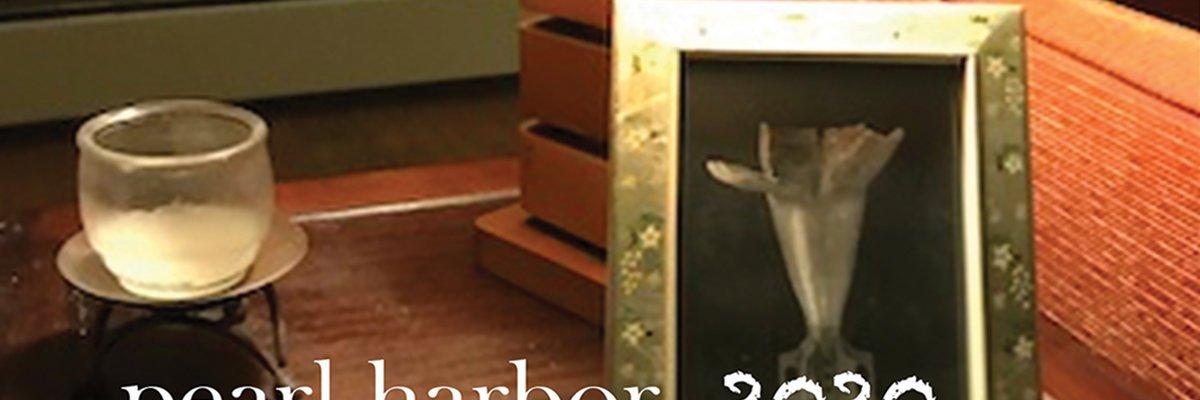 Alpha Cat - Pearl Harbor 2020