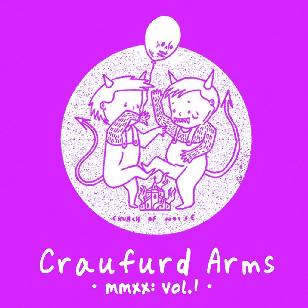 V/A - Craufurd Arms: MMXX Vol. 1.