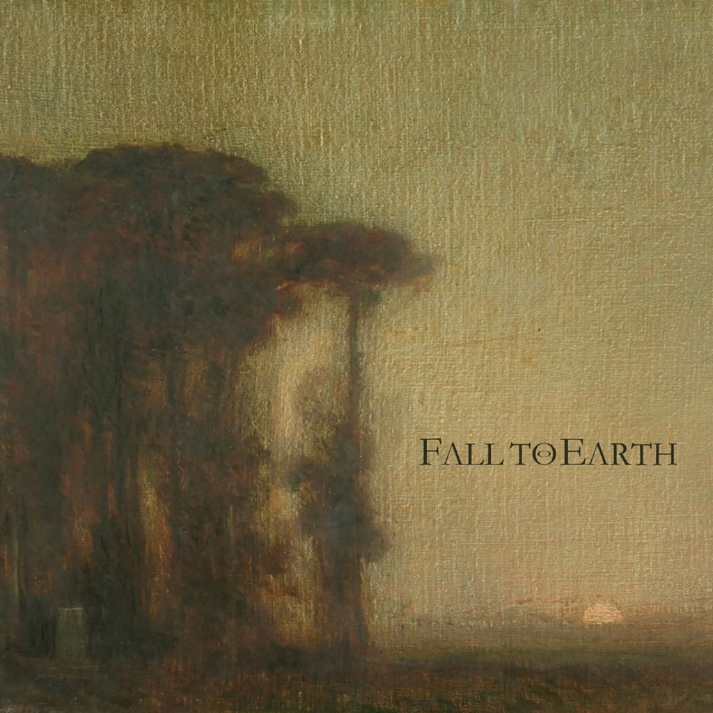 Fall To Earth - Fall To Earth LP
