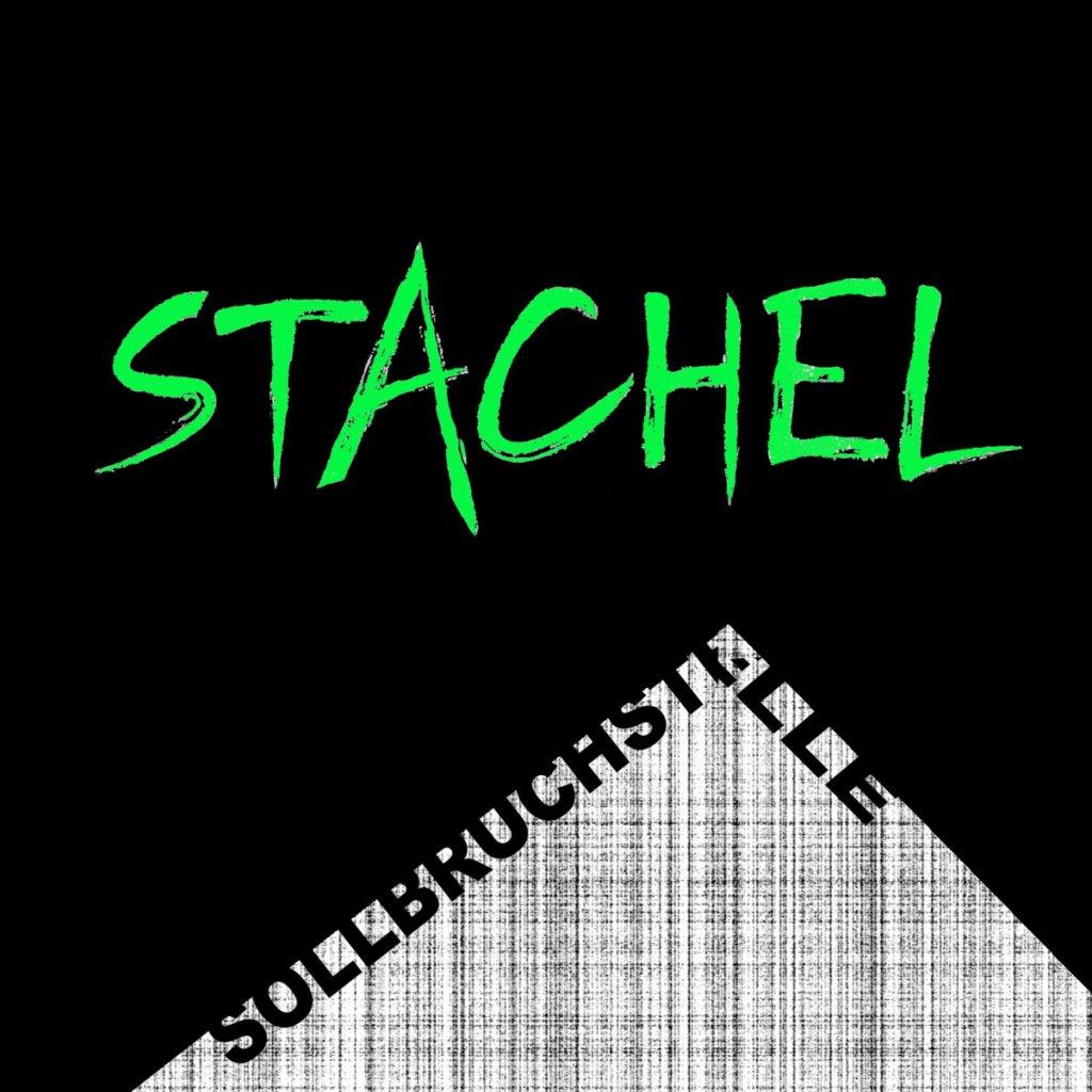 Stachel - Sollbruchstelle CS