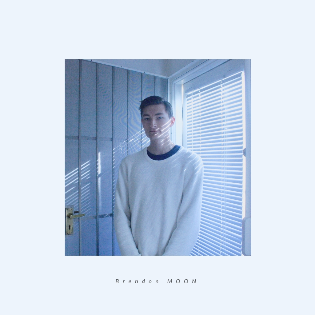 Brendon Moon - Brendon Moon LP