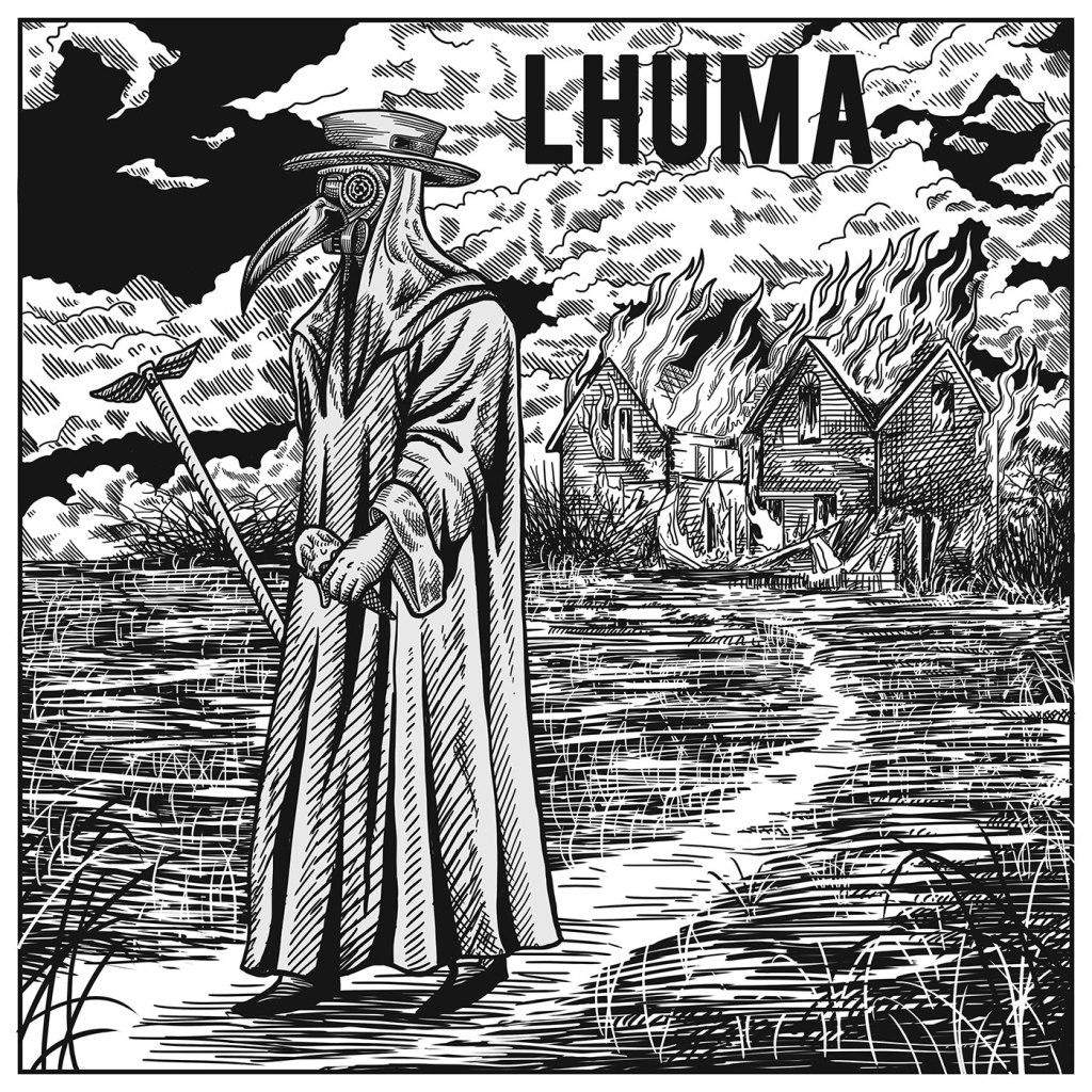 LHUMA - Springer/Self-Harm CS
