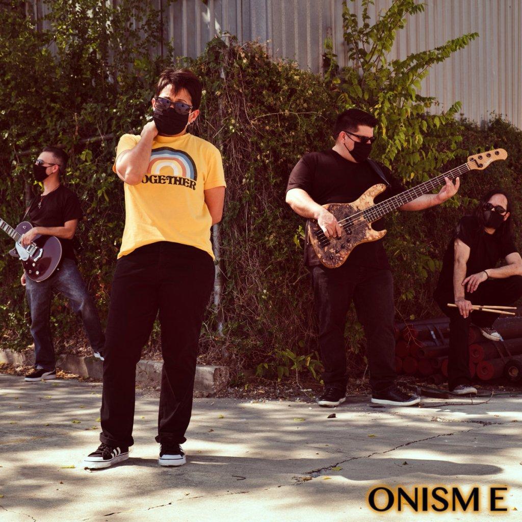 Onism E - Survivors