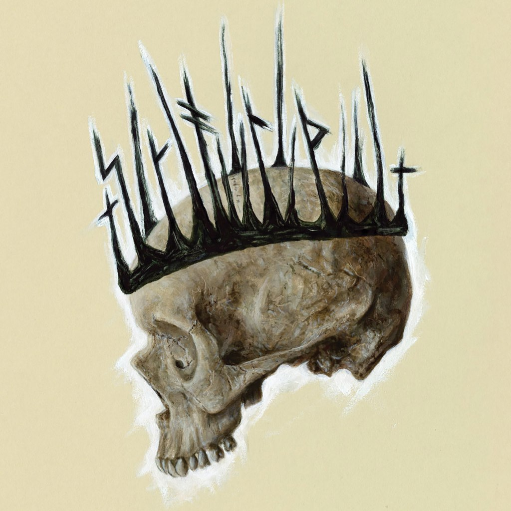Skold - Dies Irae CD - Cleopatra Records
