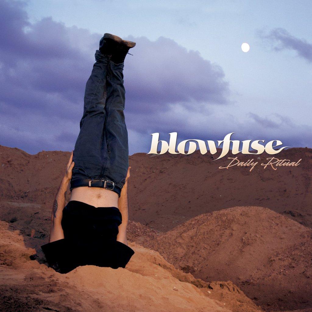 Blowfuse - Daily Ritual LP - Various Labels