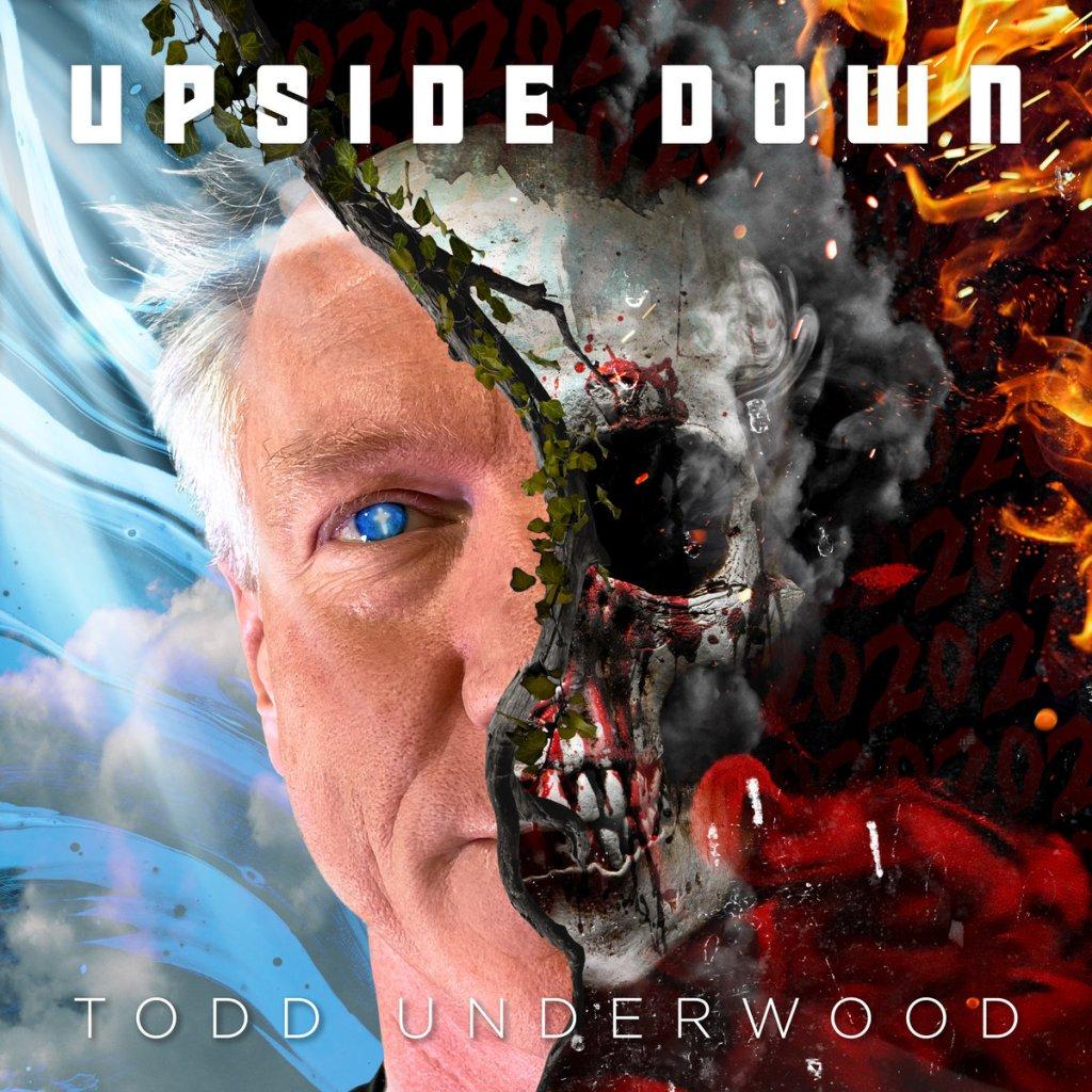 Todd Underwood - Upside Down