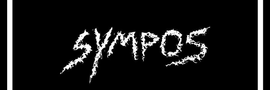 """Sympos - Sympos 10"""" LP"""