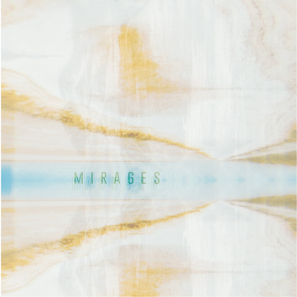 Kaouenn - Mirages LP - Bloody Sound Fucktory