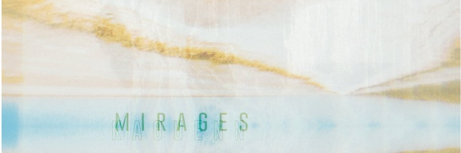 Kaouenn - Mirages LP - Various Labels
