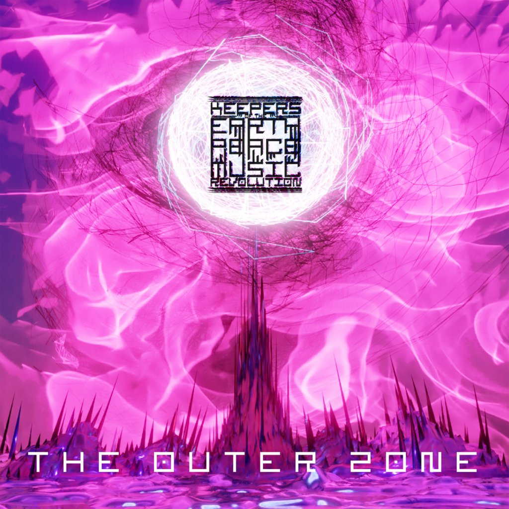 Keepers Of The Earth Peace Music Revolution - The Outer Zone