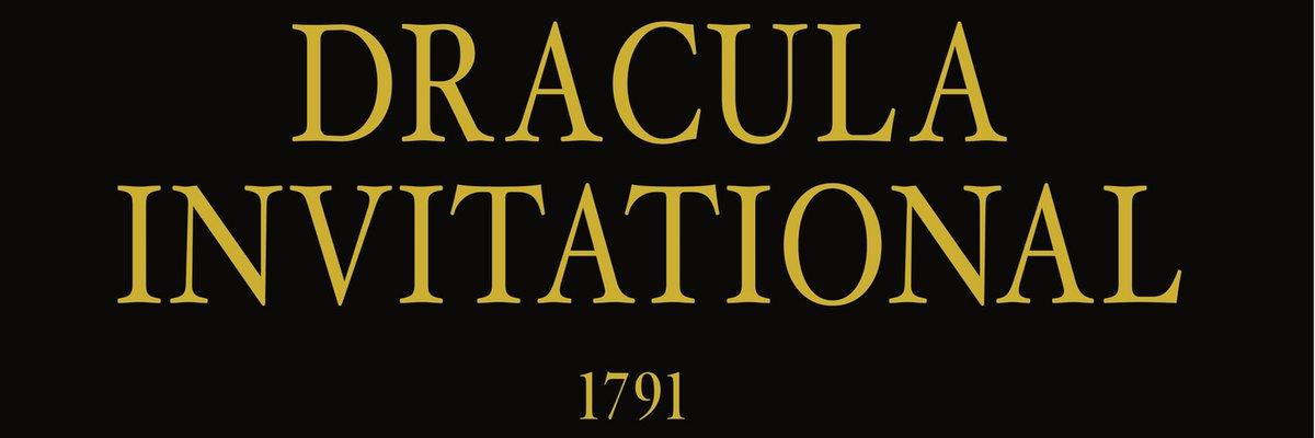 The Hamiltones - Dracula Invitational, 1791 LP - Swimming Faith / Big Neck Records