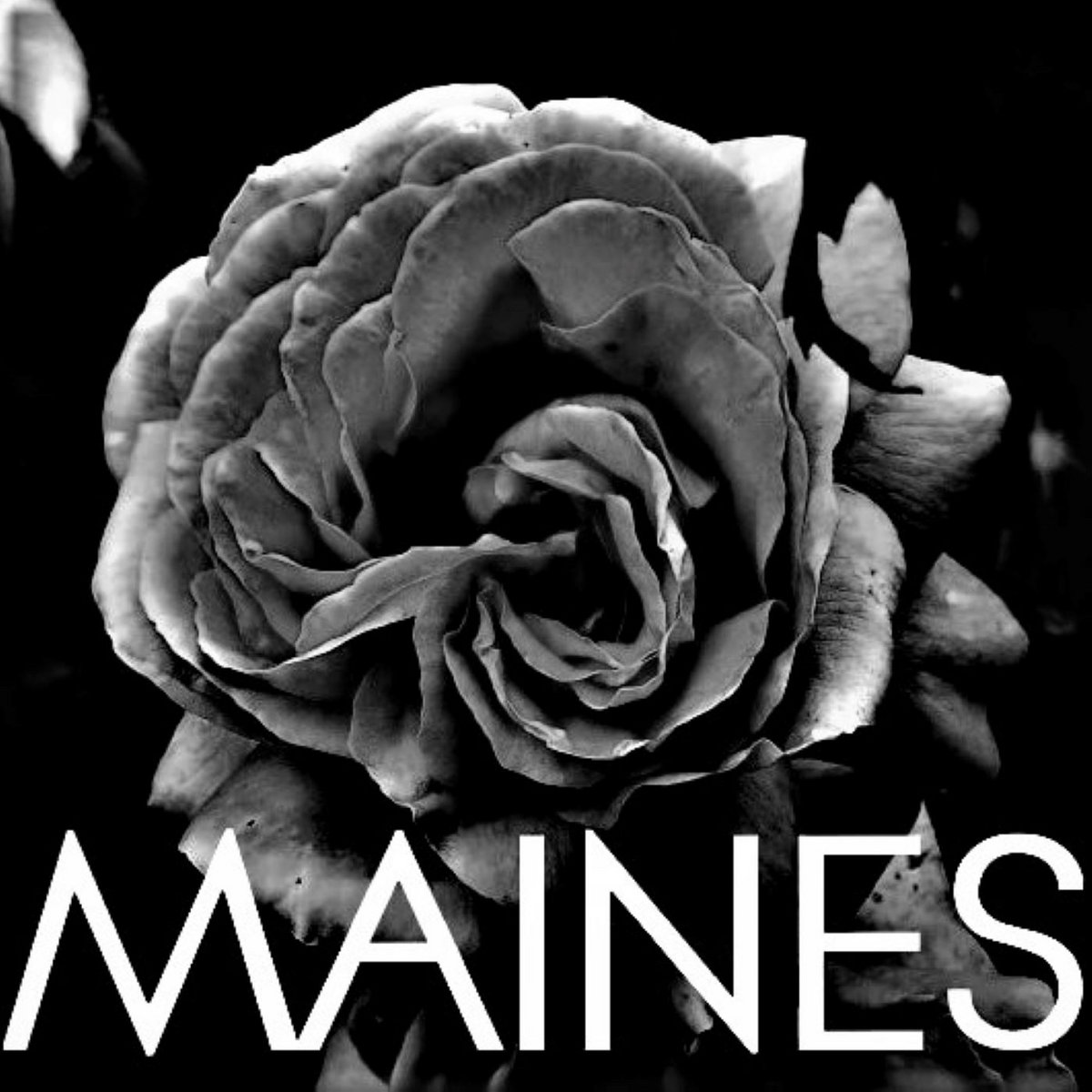 Maines - Spring EP