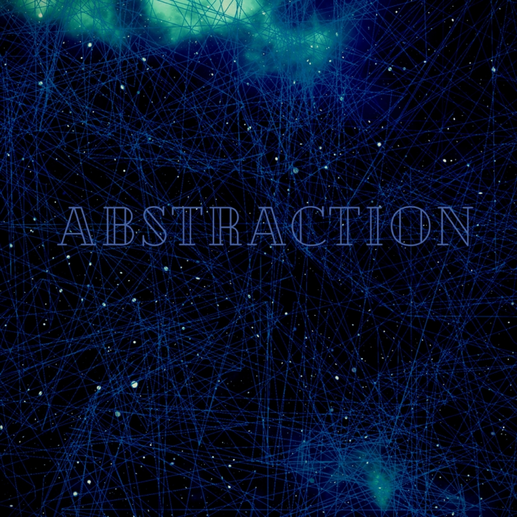Carl Brewster - Abstraction