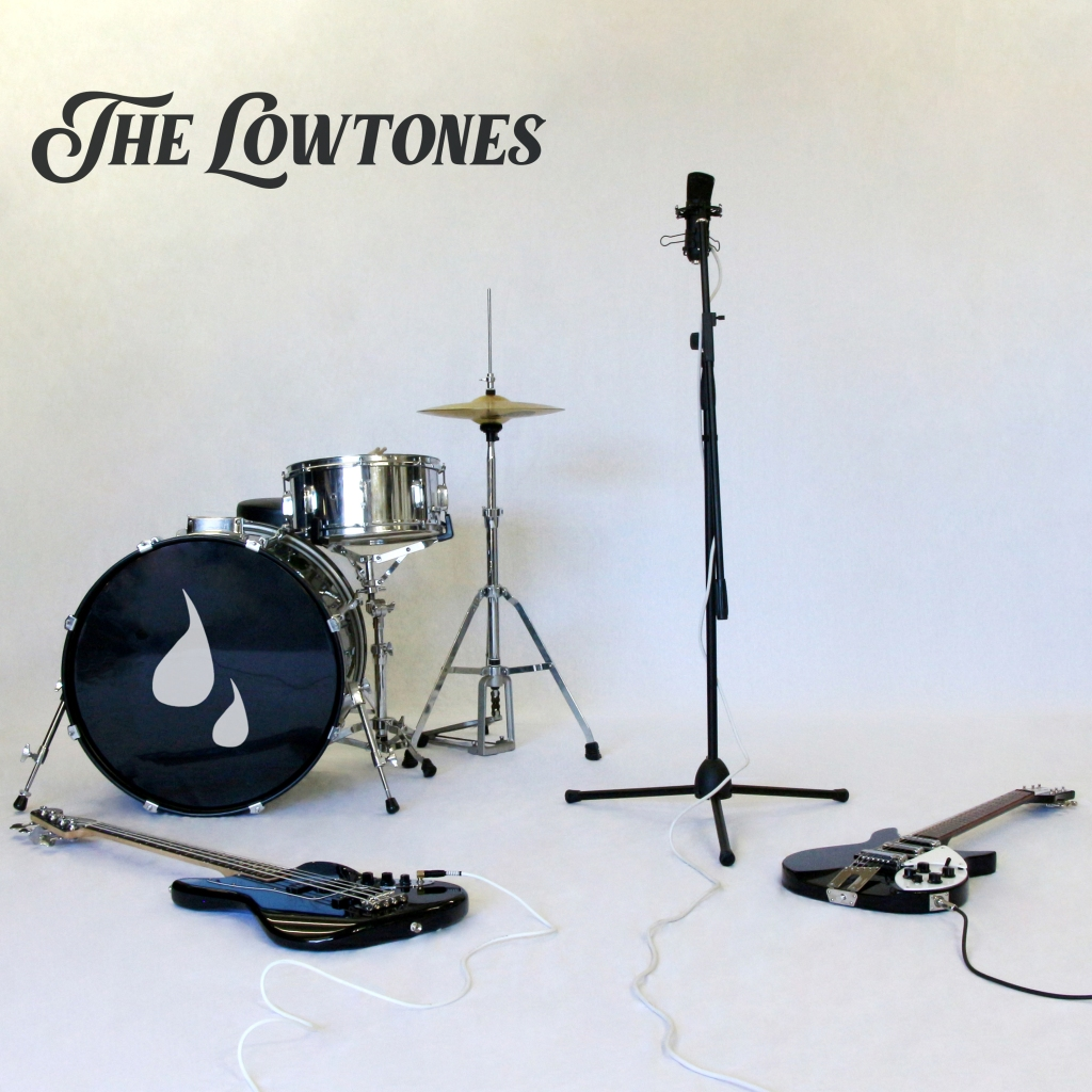 The Lowtones - Self-Titled