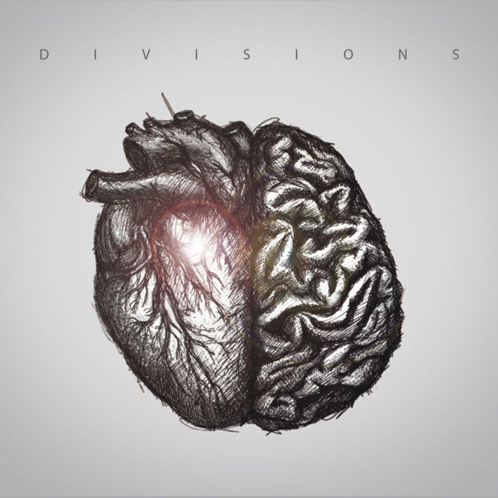 Divisions - Divisions CD